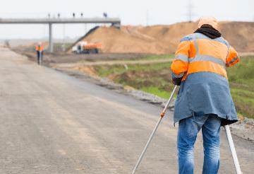 Инженерные изыскания дорог